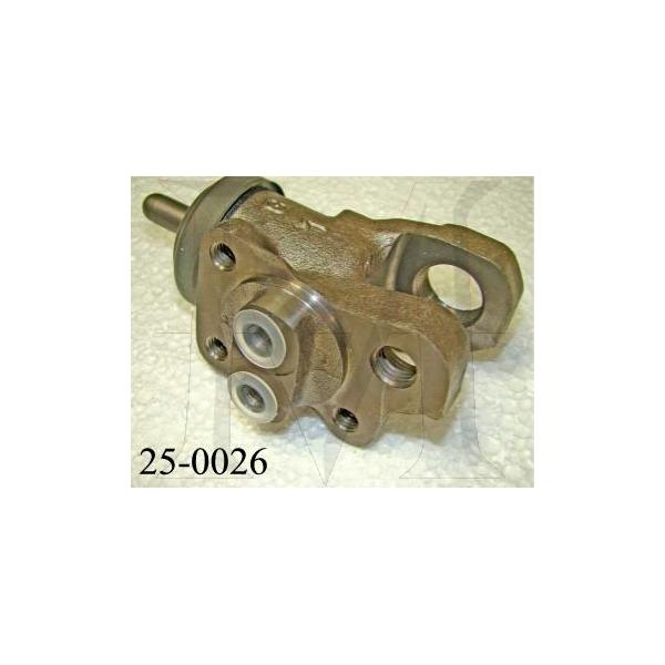FRONT WHEEL CYLINDER - RIGHT