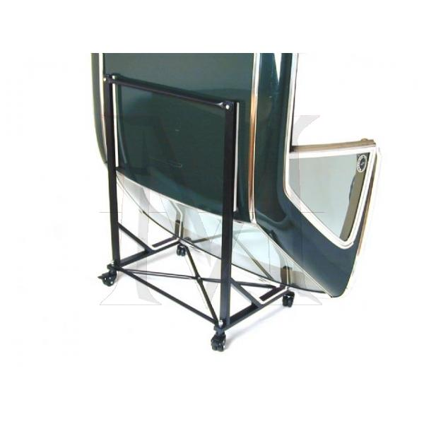 HARDTOP STAND & COVER