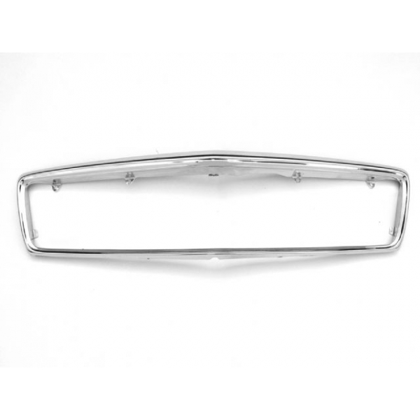 GRILLE SHELL