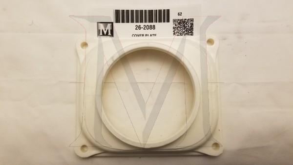 SHIFT COVER PLATE
