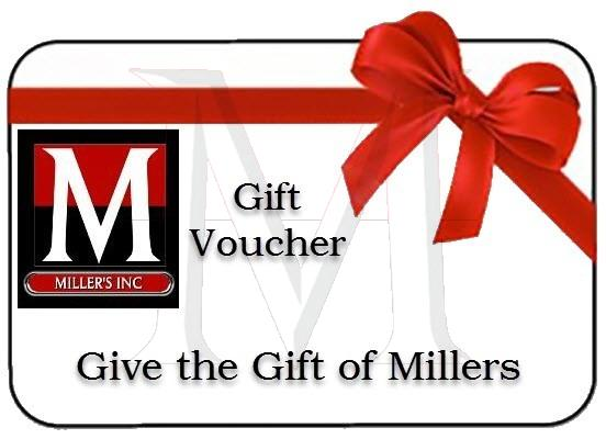 Gift Certificate-50.00