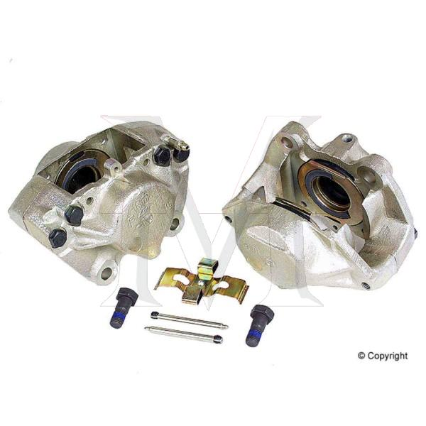 FRONT BRAKE CALIPER (Right)