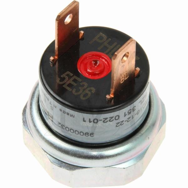 AIR CONDITIONER PRESSURE SWITCH