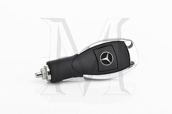 Mercedes-Benz car charger USB