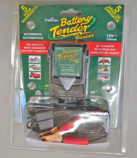 BATTERY CHARGER/MAINTAINER (12 Volt)