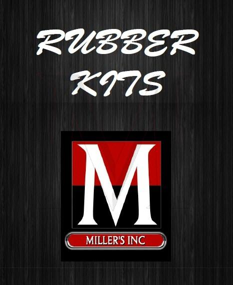 RUBBER KITS CATALOG