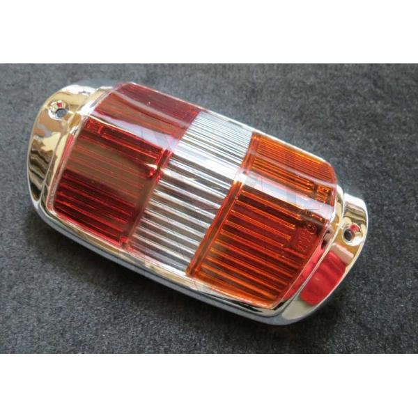 TAIL LIGHT LENS - EARLY 1955 1956