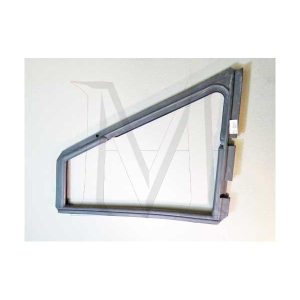 VENT WING RUBBER SEAL - PASS. SIDE