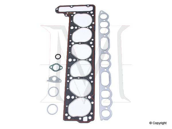 GASKET SET,CYLINDER HEAD