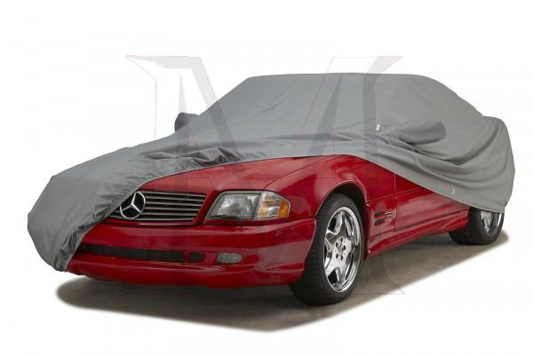 CAR COVER - 129 CHASSIS